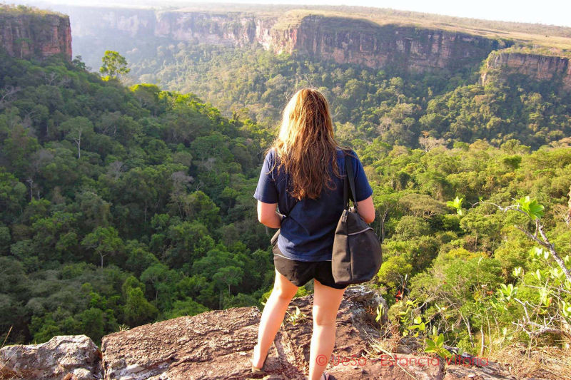 Excursions to Chapada